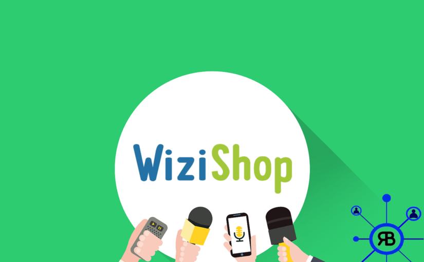 WiziShop, votre boutique simple et fonctionnelle