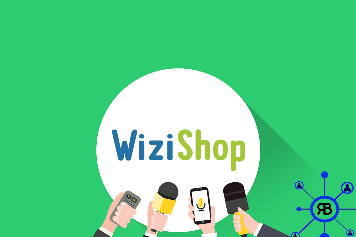 Wizishop, solution ecommerce